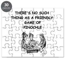PINOCHLE10 Puzzle