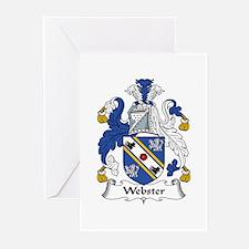 Webster I Greeting Cards (Pk of 10)