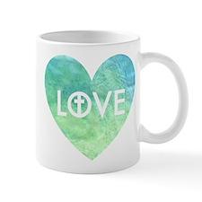Love for Jesus Mug
