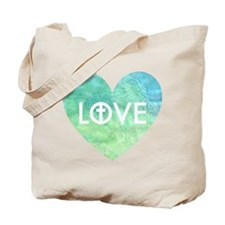 Love for Jesus Tote Bag