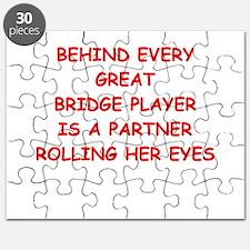 BRIDGE4 Puzzle