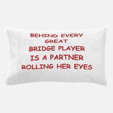 BRIDGE4 Pillow Case