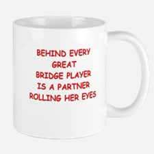 BRIDGE4 Mugs