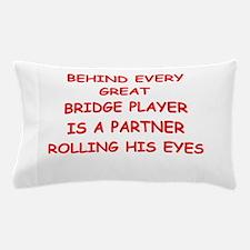 BRIDGE3 Pillow Case
