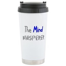 Unique Counselor Travel Mug