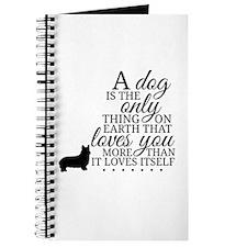 A Dog's Love Journal