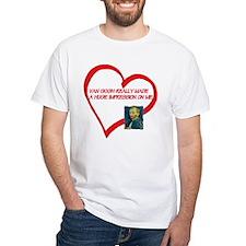 I Love Van Gogh Shirt