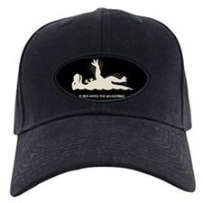 T-Rex Backstroke Baseball Hat
