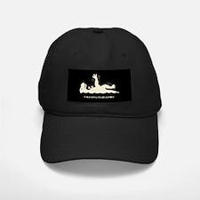 T-Rex Backstroke Baseball Hat