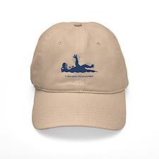 T-Rex Backstroke Baseball Cap