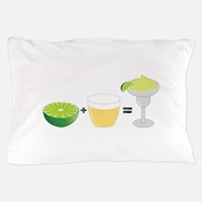 Margarita Pillow Case