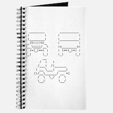 JeepInText Journal