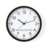 Newsroom milton keynes Basic Clocks