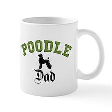 Poodle Dad 3 Mug