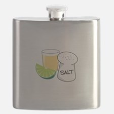 Tequila Shot Flask