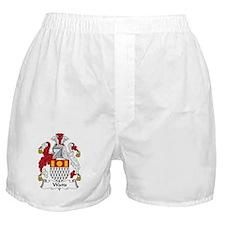 Watts Boxer Shorts