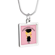 Preschool Graduate Girl Necklaces