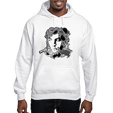 Syd Barrett Jumper Hoody