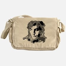 Syd Barrett Messenger Bag