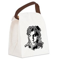 Syd Barrett Canvas Lunch Bag