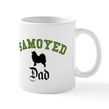 Samoyed Dad 3 Mug