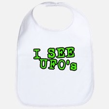 I See UFOs Bib
