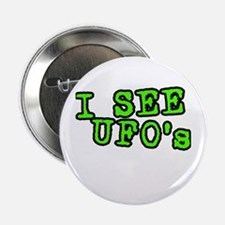 I See UFOs Button
