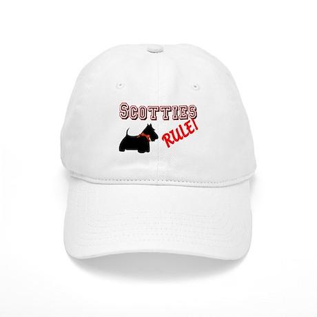 Scott Designs Cap