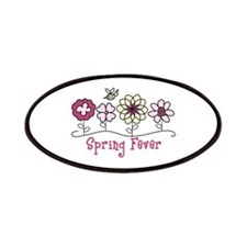 Spring Fever Patches