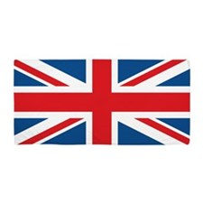 Union Jack/flag Beach Towel