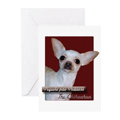 Small but Mighty Greeting Cards (Pk of 10)