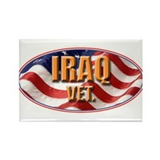 Iraq Vet Magnets