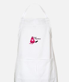 Pedi Princess Apron