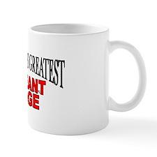 """The World's Greatest Pageant Judge"" Mug"