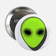 Weird Alien Head Button
