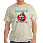 Apple God's Eye Light T-Shirt