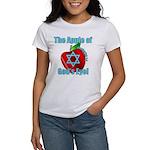 Apple God's Eye Women's T-Shirt