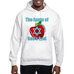 Apple God's Eye Hooded Sweatshirt