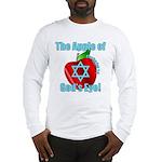 Apple God's Eye Long Sleeve T-Shirt
