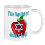 Apple God's Eye Mug