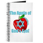 Apple God's Eye Journal