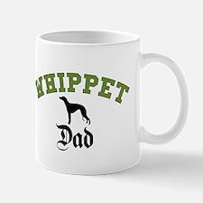 Whippet Dad 3 Mug