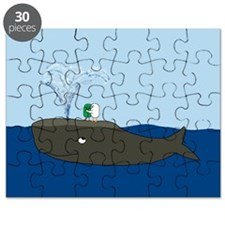 Dancing On The Cruise Puzzle