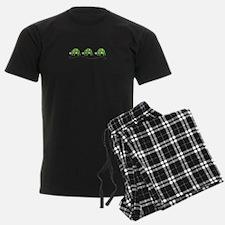 Turtles Pajamas