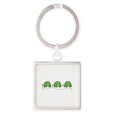 Turtles Keychains