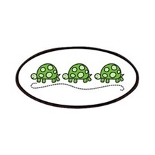 Turtles Patches