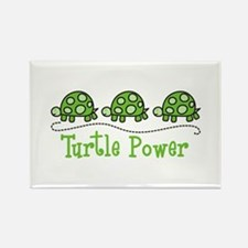 Turtle Power Magnets