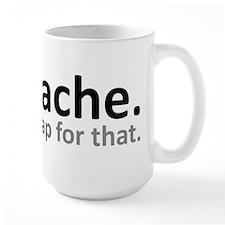 iGeocache I Geocache Mugs