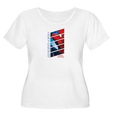 Spiderman Sta T-Shirt