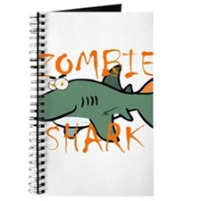Zombie Shark Journal